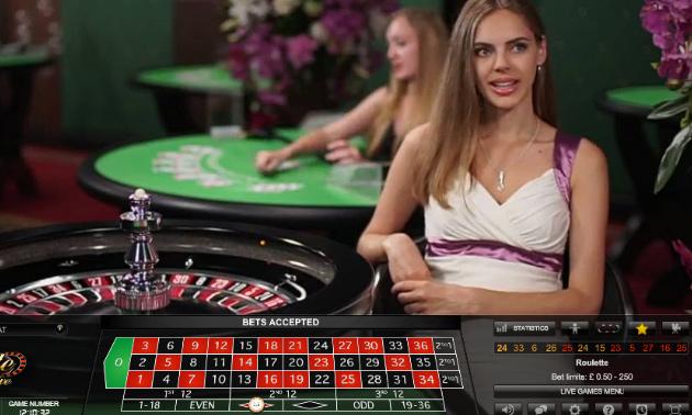 Keuntungan Dalam Bermain Roulette Di Muka Casino